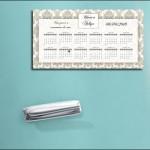 save the date calendario