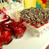 Maça do amor: beleza e sabor a favor da sua festa