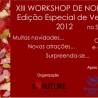 Workshop Casamento Certo no Brisa Barra da Tijuca dias 10 e 11 de dezembro de 2016