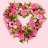 Demonstre todo o seu amor com flores