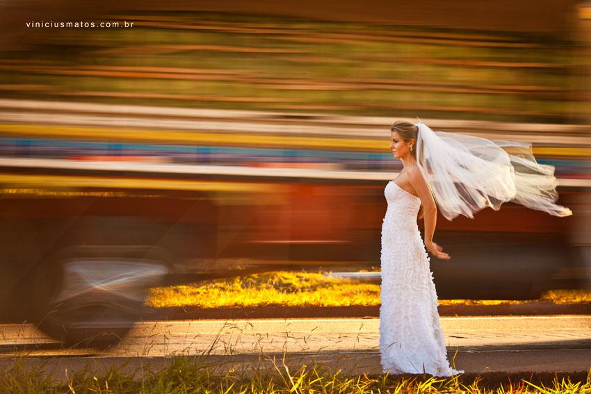 A noiva e o trem
