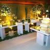 Casamento de Fabiana e Fabio no Marina Barra Clube