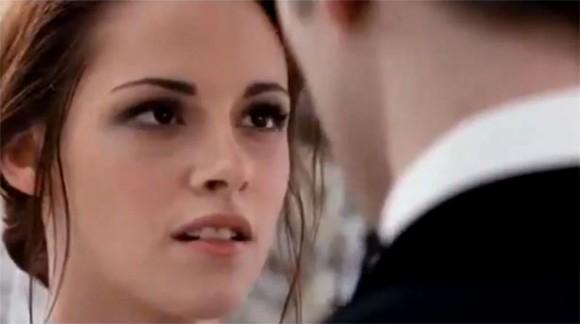 vestido de noiva Bella crepusculo