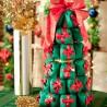 Dica de Natal: árvore de bem casados