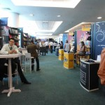 Corredor Stand Struture no Road Show
