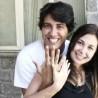 Começando com o pé direito: Pedidos de casamento.