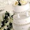 Bolos de casamento: o que está em alta