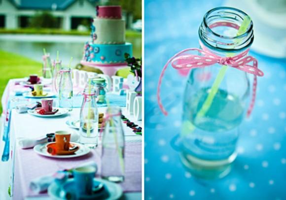 decoração de chá de cozinha 2