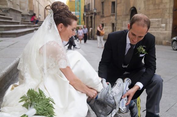 casamento radical
