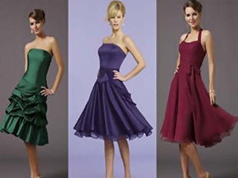 Confira as Dicas de vestido para as madrinhas