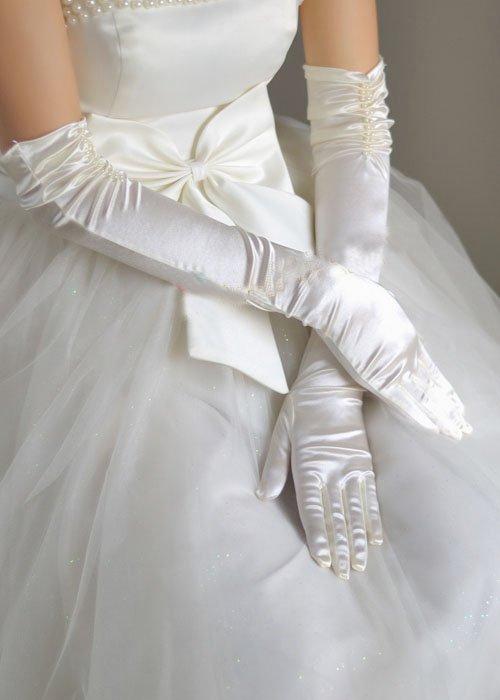 noivas luvas casamento