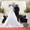 Tradição: noiva do lado esquerdo do altar