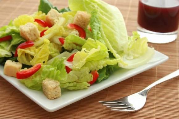 buffet salada
