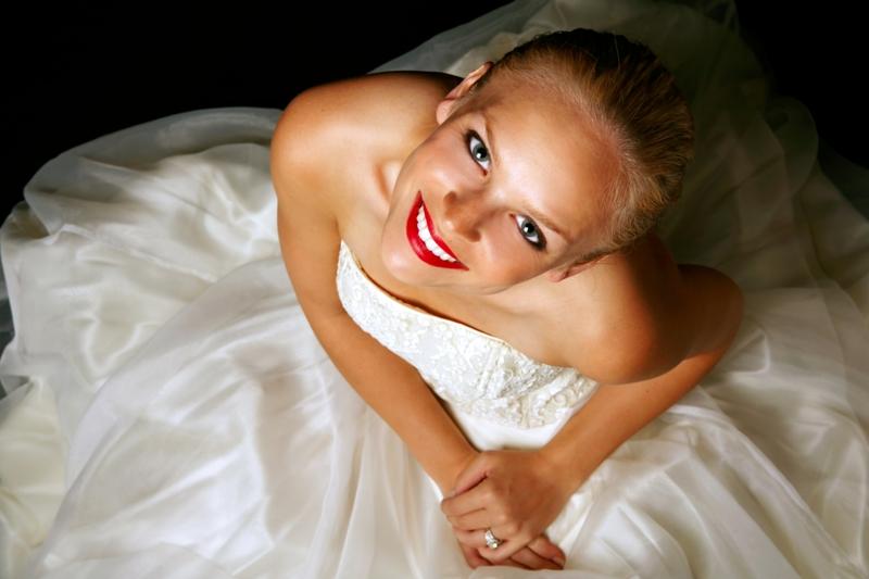 dia da noiva maquiagem