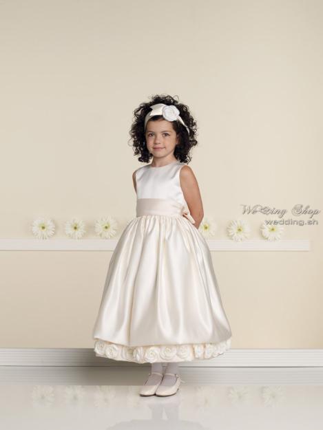 Fotos de vestido dama de honra daminha