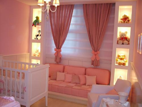 decoração bebe
