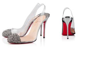 sapatos Christian Louboutin