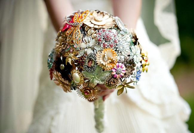 bouquet de herança