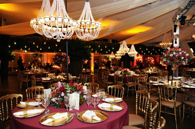decoração de casamento struture produções