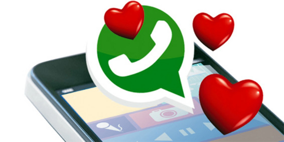aplicativo whatsapp