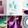 Dicas de cores para a decoração de casamento por Daniele Maio parte 2